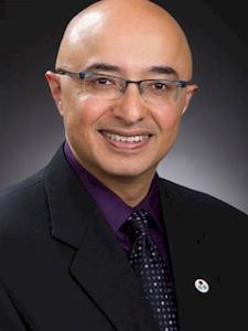 Mr. Karim Bhaloo